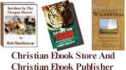 Christian Ebook Publisher and Ebook Store